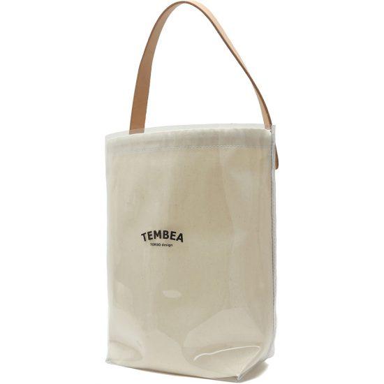 TEMBEA[テンベア]BAGUETTE TOTE LOGO TMB-1680H