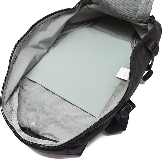 EVERGOODS[エバーグッズ]MOUNTAIN PANEL LOADER 30L MPL30