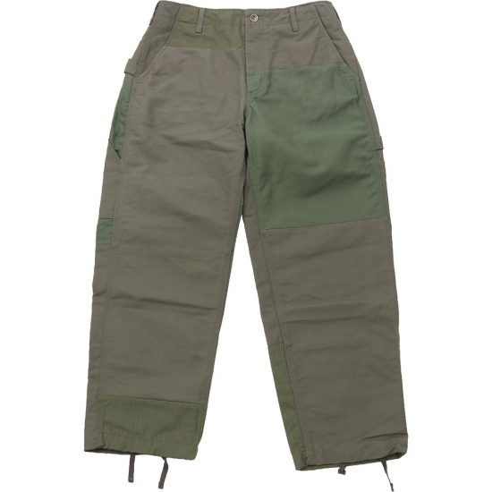 Engineered Garments[エンジニアド ガーメンツ]Painter Pant Double Cloth