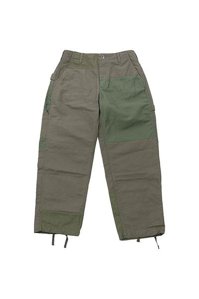 Engineered Garments[エンジニアド ガーメンツ]Painter Pant Double Cloth