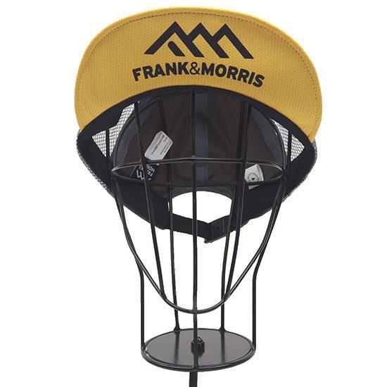 FRANK&MORRIS[フランクアンドモリス]NO FACE CAP FMC-001