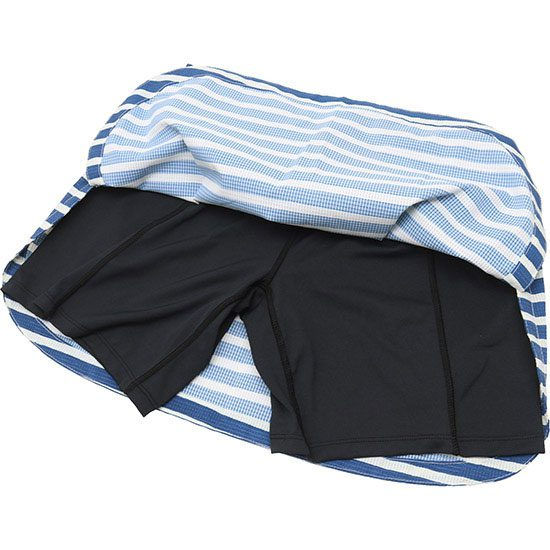 【LADIES】MOUNTAIN MARTIAL ARTS[マウンテンマーシャルアーツ]MMA Air Light Side Slit Skirt MMA17-29