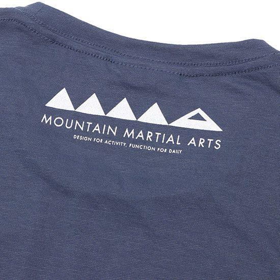 MOUNTAIN MARTIAL ARTS[マウンテンマーシャルアーツ]KMRC Sleeve less MMA17-31