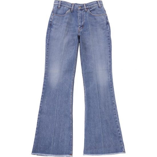 nowos[ノーウォス]Boot cut denim 4906005399