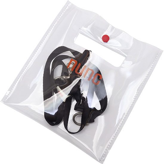nunc[ヌンク]Utility Neck Strap NN305010