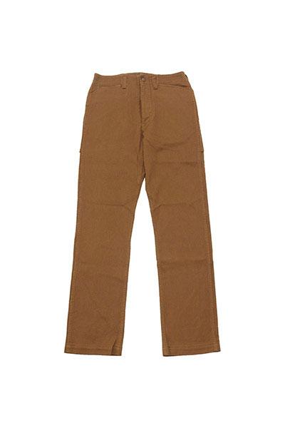 SASSAFRAS[ササフラス]Diggin Pants SF-191504