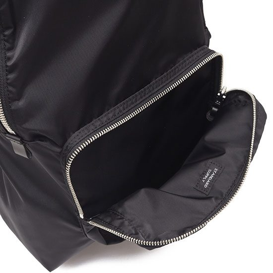 STANDARD SUPPLY[スタンダードサプライ]PACKABLE DAY PACK