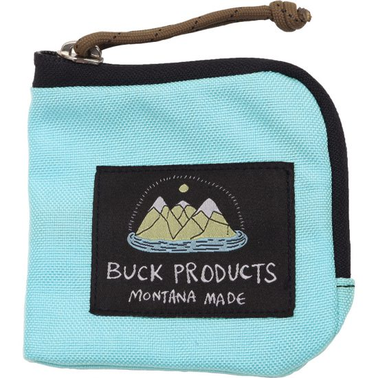 BUCK PRODUCTS[バックプロダクツ]L-ZIP WALLET