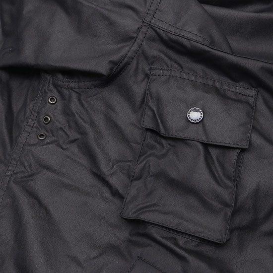 Engineered Garments[エンジニアド ガーメンツ]EG×Barbour Cowen Wax