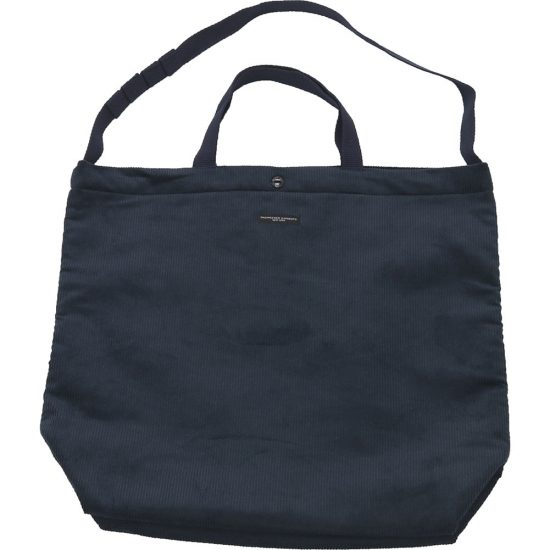 Engineered Garments[エンジニアド ガーメンツ]Carry All Tote 8W Corduroy