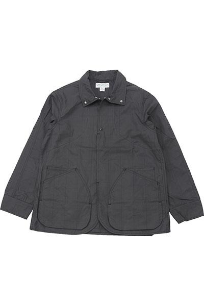 SASSAFRAS[ササフラス]Landscaper Jacket SF-191496 Glen Check