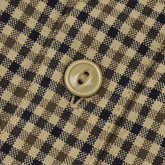 SASSAFRAS[ササフラス]Landscaper Shell Half SF-191501