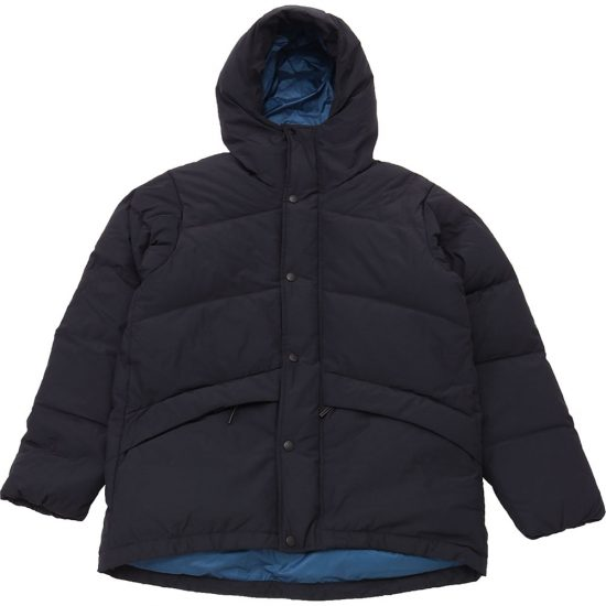 WOOLRICH OUTDOOR[ウールリッチアウトドア]WINTER PATROL DOWN PARKA NOCPSW1903