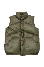 WOOLRICH OUTDOOR[ウールリッチアウトドア]AIRY PLUS DOWN VEST NOGILW1930