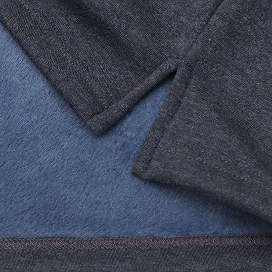 ARVOR MAREE[アルヴォマレー]Mouton Jersey CREW MJ-CRW