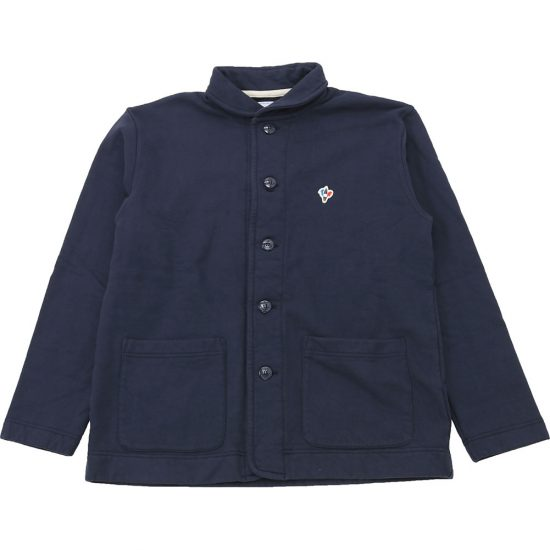 ARVOR MAREE[アルヴォマレー]SAILOR CARDIGAN HVSW-SC