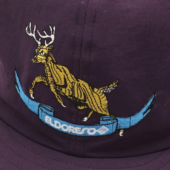 ELDORESO[エルドレッソ]Deer Cap E7003029 ※メール便対応可