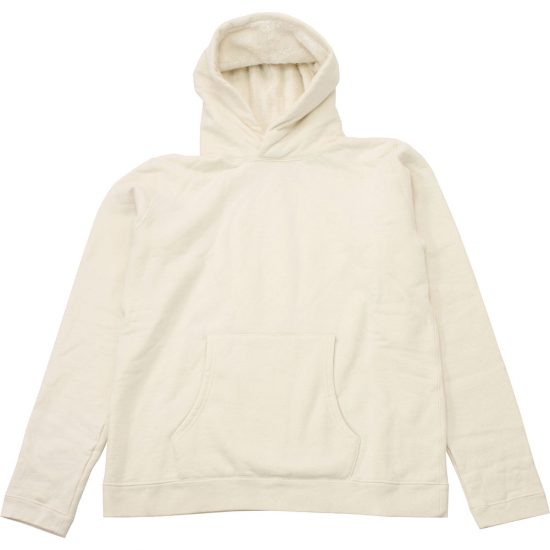 grown in the sun[グローンインザサン]New Cozy Hood G2C-1601