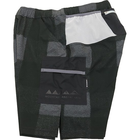 MOUNTAIN MARTIAL ARTS[マウンテンマーシャルアーツ]MMA 7pkt Running Pants MMA17-03