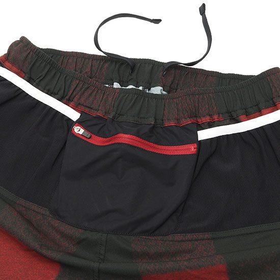 MOUNTAIN MARTIAL ARTS[マウンテンマーシャルアーツ]MMA 7pkt Running Pants Shorty MMA17-04