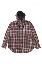 melple[メイプル]Seaview Hooded Shirts MP009