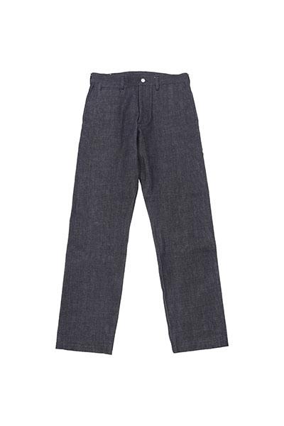SASSAFRAS[ササフラス]Green Thumb Pants 14oz Denim