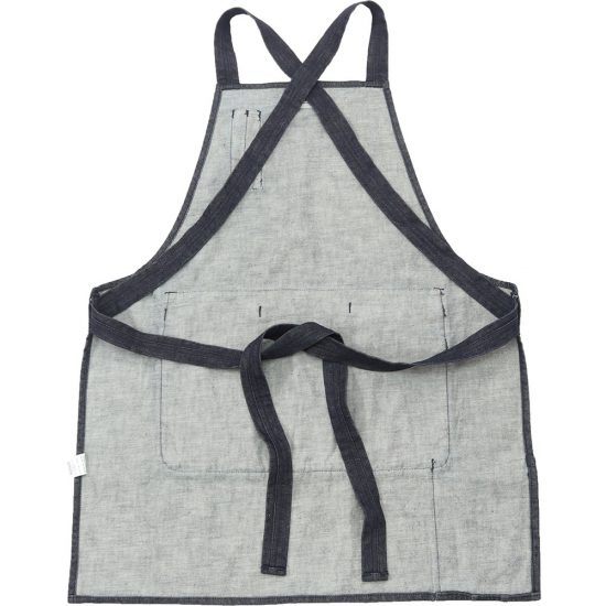 SASSAFRAS[ササフラス]Whole Hole Apron SF-191554