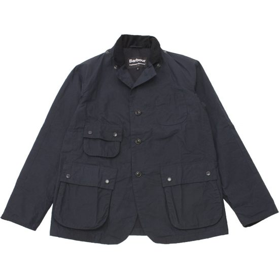 Engineered Garments[エンジニアド ガーメンツ]EG×Barbour UPLAND JACKET