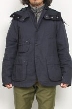 Engineered Garments[エンジニアド ガーメンツ]EG×Barbour UPLAND JACKET