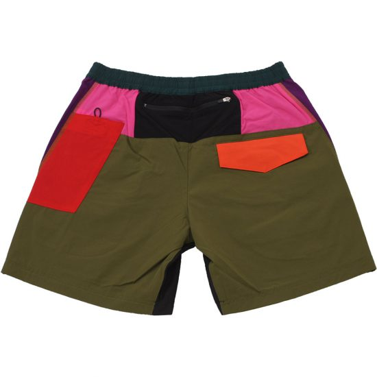 ELDORESO[エルドレッソ]Stretch Vehicle Shorts E2102629