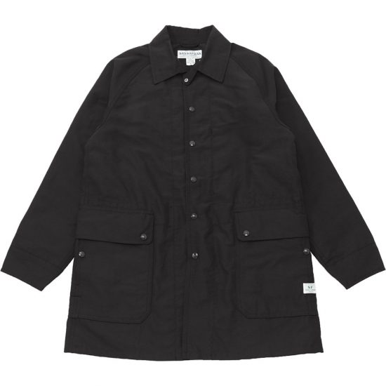 SASSAFRAS[ササフラス]Fall Leaf Coat+ 60/40 SF-191515