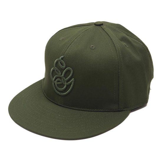 Engineered Garments[エンジニアド ガーメンツ]LOGO BASEBALL CAP