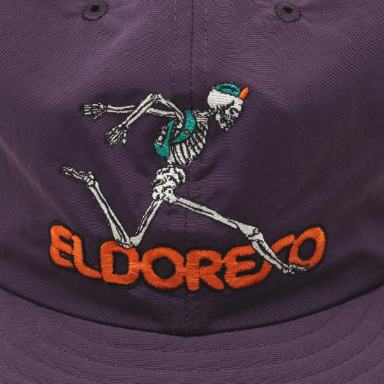 ELDORESO[エルドレッソ]Boneman Cap E7001018 ※メール便対応可