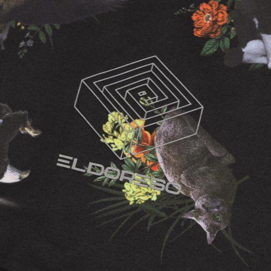 ELDORESO[エルドレッソ]GLORY Neck Warmer E7901029 ※メール便対応可