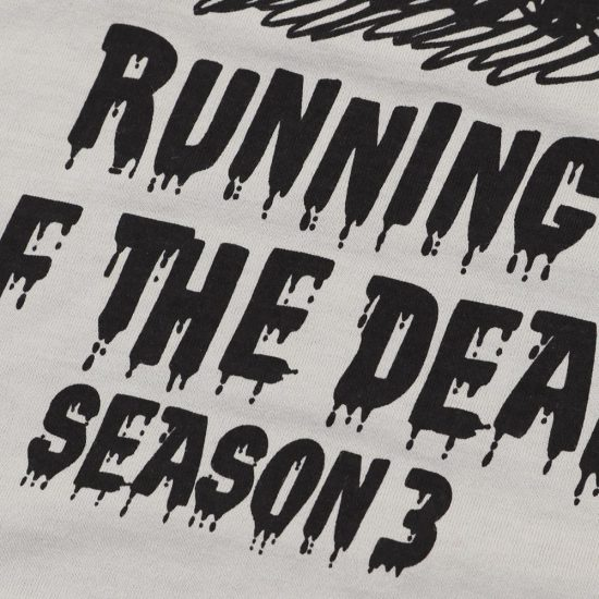 FRANK&MORRIS[フランクアンドモリス]RUNNING OF THE DEAD SEASON 3
