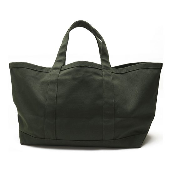 OLDMAN'S TAILOR/R&D.M.Co-[オールドマンズテーラー]R&DTOTE BAG (L) NO.012