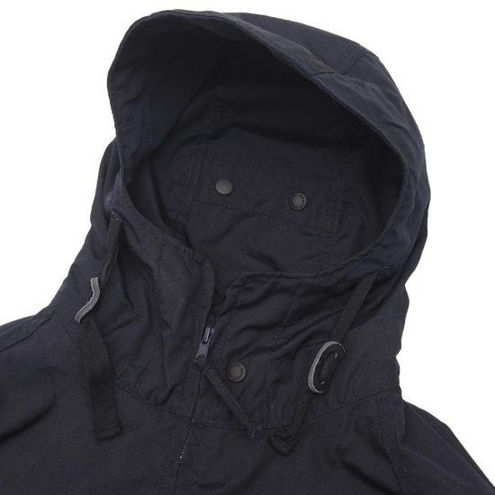 Engineered Garments[エンジニアド ガーメンツ]ATLANTIC PARKA PC POPLIN