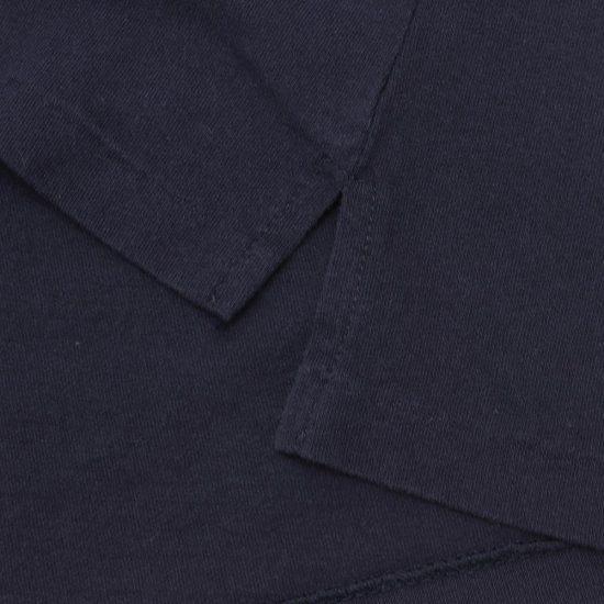 Engineered Garments[エンジニアド ガーメンツ]Crew Neck Pocket-T MUSIC ※メール便対応可