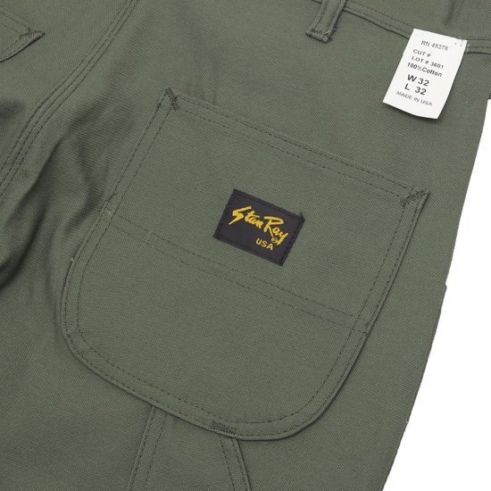 STANRAY[スタンレイ]PAINTER PANTS MADE IN USA