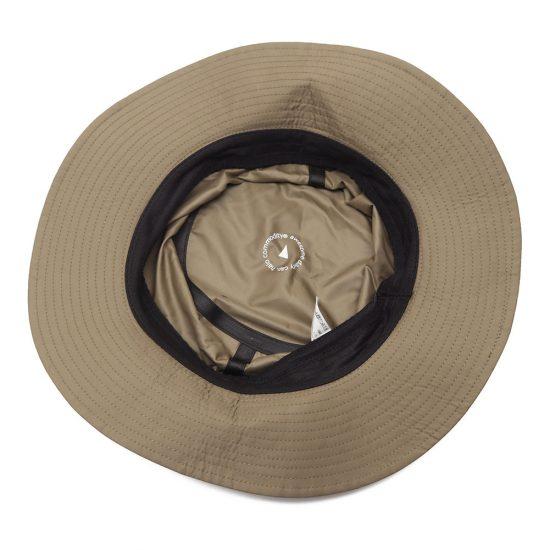 halo commodity[ハロ コモディティ]Pollen Banner Hat h201-401
