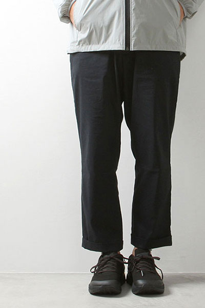 mellow people[メローピープル]Trip Setter Trousers CMP-PT07