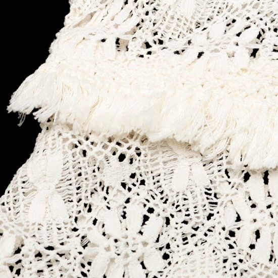 nowos[ノーウォス]Lace blouse 5003005460