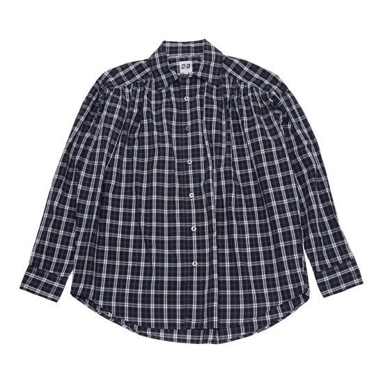 AiE[エーアイイー]Painter Shirt Cotton Plaid