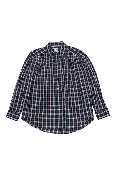 AiE[エーアイイー]Painter Shirt Cotton Plaid