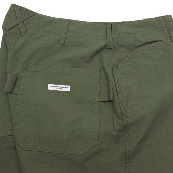 Engineered Garments[エンジニアド ガーメンツ]Painter Pant Cotton Ripstop