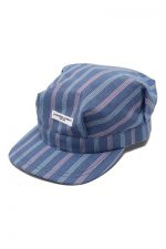 Engineered Garments[エンジニアド ガーメンツ]Workaday Railroad Cap Stripes