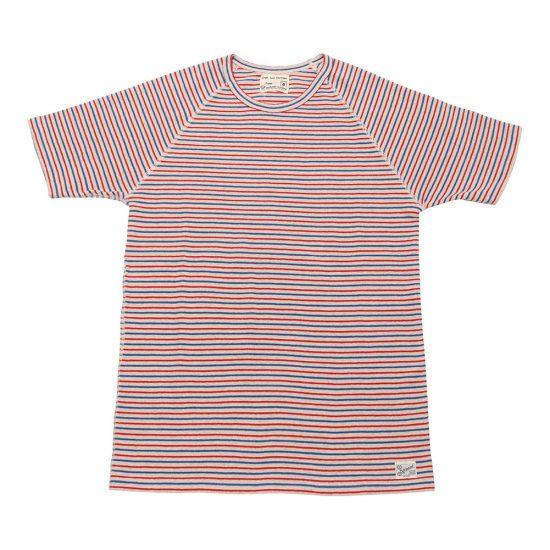 Kepani[ケパニ]Short Sleeve T KP9901MS