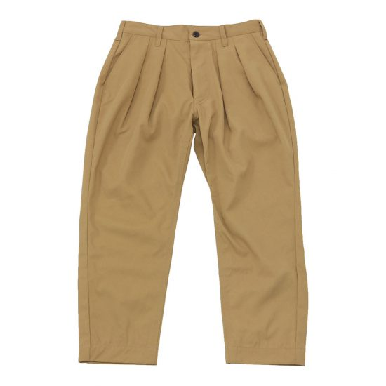 melple[メイプル]NYLON TROUSERS MP-20SP022