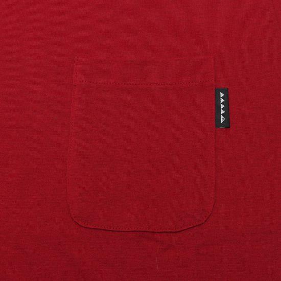 MOUNTAIN MARTIAL ARTS[マウンテンマーシャルアーツ]MMA Dry Cotton Pocket Tee MMA17-75