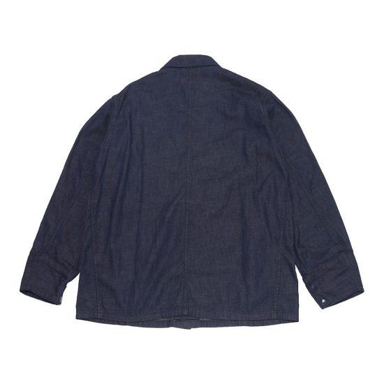 SASSAFRAS[ササフラス]Tranceplant Jacket SF-201606